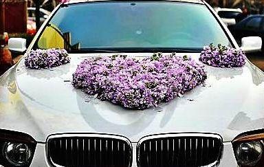 Kwiaty uformowana w kształt serca / źródło: s-media-cache-ak0.pinimg.com