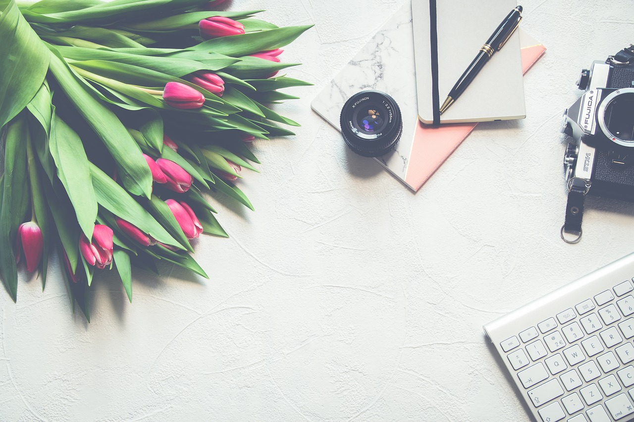 Kwiaty do firmy